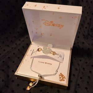 NEW Disney bracelet